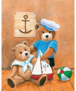 Jasper, Navy bears