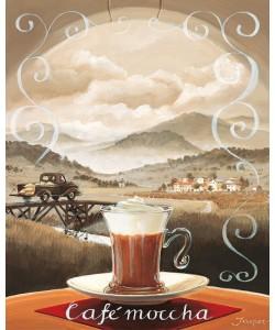Jasper, Cafe Moccha