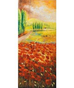 Lenna Lotus, Poppyfield I