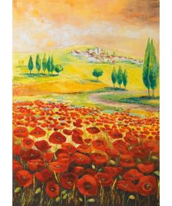 Lenna Lotus, Poppyfield II