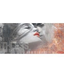 Enrico Sestillo, THE KISS
