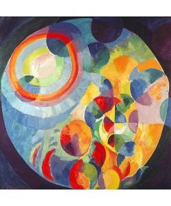Robert Delaunay, Formes circulaires, Soleil et Lune. 1912/31