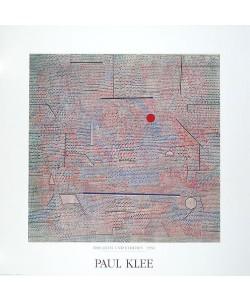 Paul Klee, Das Licht und Etliches (Offset)