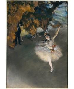 Edgar Degas, Ballet