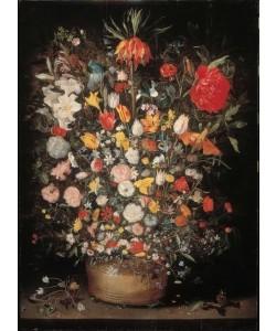 Jan Brueghel der Ältere, Blumenstrauß