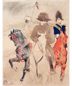 Henri de Toulouse-Lautrec, Napoleon