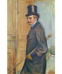 Henri de Toulouse-Lautrec, Monsieur Louis Pascal