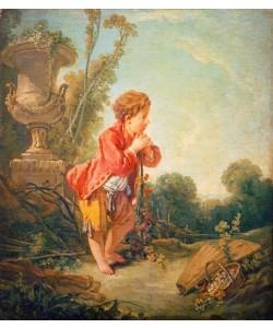 Francois Boucher, Der kleine Weinbauer
