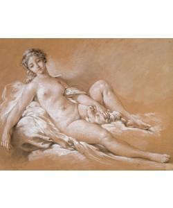 Francois Boucher, Venus à la colombe