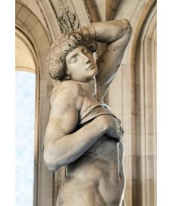 Michelangelo Buonarroti, Der sterbende Sklave