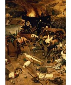 Jan Brueghel der Ältere, The Triumph of Death