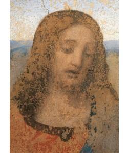 Leonardo da Vinci, Das Abendmahl