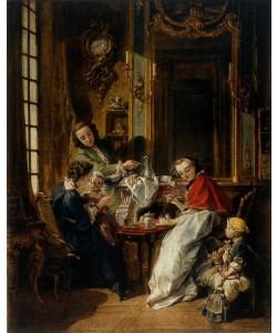 Francois Boucher, Le Petit Déjeuner