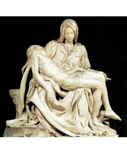 Michelangelo Buonarroti, Pieta