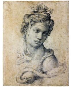 Michelangelo Buonarroti, Cleopatra VII