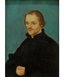 Lucas Cranach der Ältere, Philipp Melanchthon