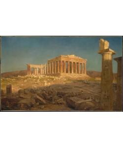 Frederic Edwin Church, Der Parthenon