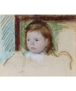 Mary Cassatt, Ellen Mary Cassatt