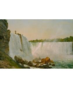 Frederic Edwin Church, Niagara Falls