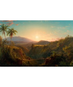 Frederic Edwin Church, Pichincha
