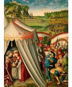 Lucas Cranach der Ältere, Tod des Holofernes