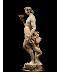 Michelangelo Buonarroti, Trunkener Bacchus