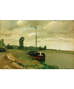 Paul Cézanne, Montagne en Provence (Montagne à L'Estaque)