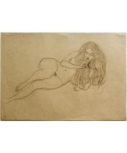 Gustav Klimt, Wollust