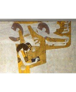Gustav Klimt, Beethovenfries