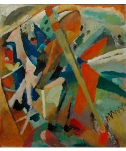 Wassily Kandinsky, Der heilige Georg