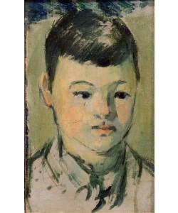 Paul Cézanne, Der Sohn des Künstlers