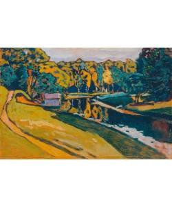 Wassily Kandinsky, Der Herbst
