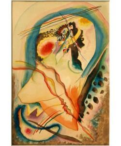 Wassily Kandinsky, Abstrakte Komposition