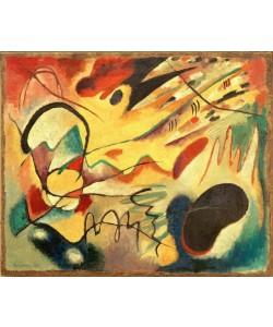 Wassily Kandinsky, Abstrakt Komposition