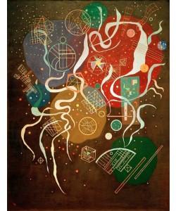 Wassily Kandinsky, Bewegung I