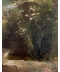 Arnold Böcklin, Verlassene Venus