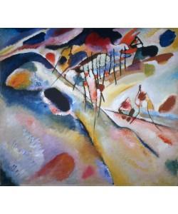 Wassily Kandinsky, Landschaft