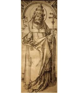 Albrecht Dürer, Hl. Petrus
