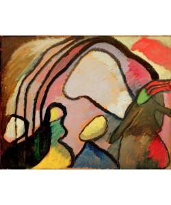 Wassily Kandinsky, Improvisation
