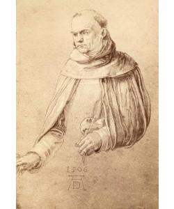 Albrecht Dürer, Der heilige Dominikus