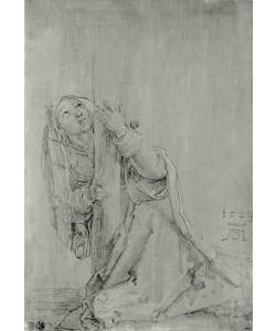 Albrecht Dürer, Magdalena