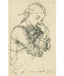 Albrecht Dürer, mein agnes