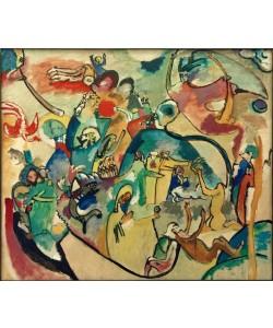 Wassily Kandinsky, Allerheiligen II