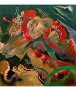 Wassily Kandinsky, Bild mit weißen Linien