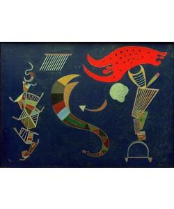 Wassily Kandinsky, La Flêche