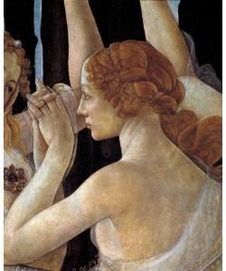 Sandro Botticelli, La Primavera