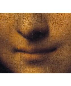 Leonardo da Vinci, Mona Lisa (La Gioconda)