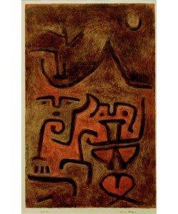 Paul Klee, Erd-Hexen