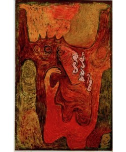 Paul Klee, Dryaden