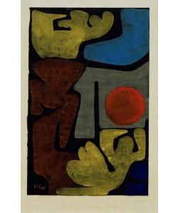 Paul Klee, Götzen-Park
